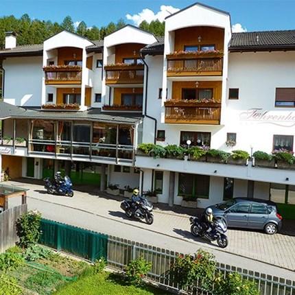"""2-Tages-Tour """"Föhrenhof"""" Bericht zur 2-Tages-Tour """"Föhrenhof"""" von SimoneDa der Wetterbericht schon Tage vorher für unsere lang geplante Zwei-Tagestour leider echtes Sch###-..."""