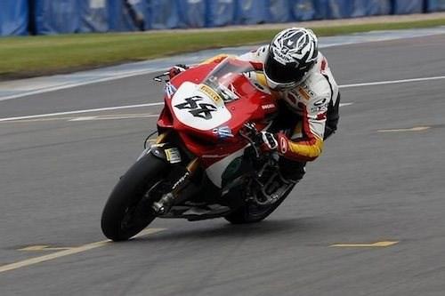 Trofeo Italiano - Rennen 2