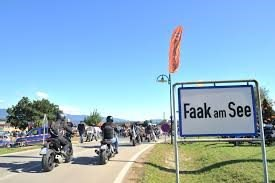 European Bike Week in Faak mit Victory & Indian