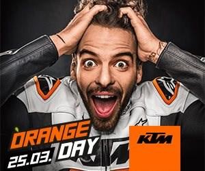KTM Orange Day am 25. März 2017 Feiern Sie den KTM Orange Day 2017 mit uns am Samstag, den 25. März 2017!Wir freuen uns auf Ihren Besuch!