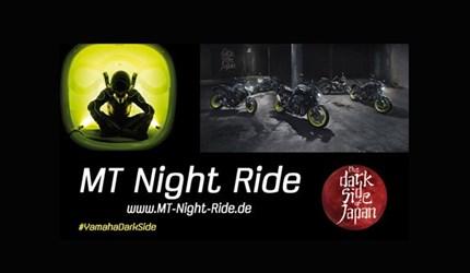MT Night Ride 2017