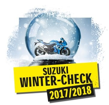 Suzuki Safety Weeks