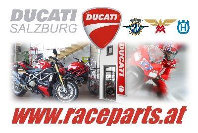 Italo Feeling b. DucatiSalzburg