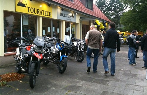 Touratech Sommerfest