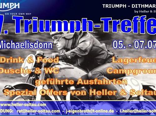 Triumph Treffen