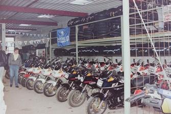 Ausstellung März 1988