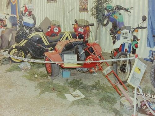 Ausstellung 1991
