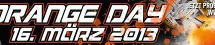 KTM GST Orange Day Am Samstag den 16.03.2013 ist es wieder so weit, die Motorradsaison wird eröffnet!Traditioneller Start in die neue Saison und die erste Möglichkeit...