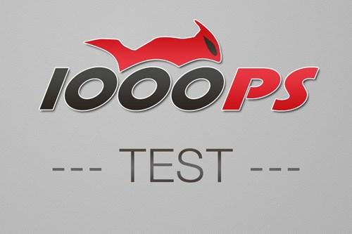 Test-Event