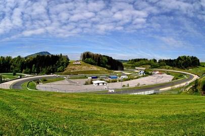 Motorrad Termin Salzburgringtraining  20.05.2019