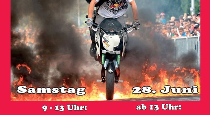>>> Benno Street Day am 28.Juni 2014 <<<