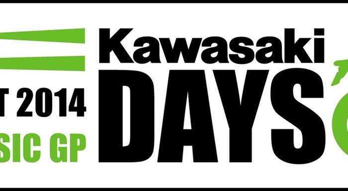 Kawasaki Days 2014