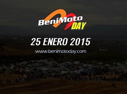 BENIMOTO DAY 2015