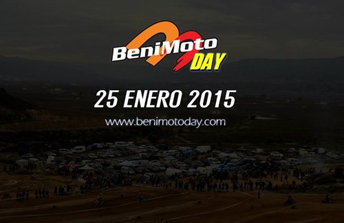 BENIMOTO DAY 2015
