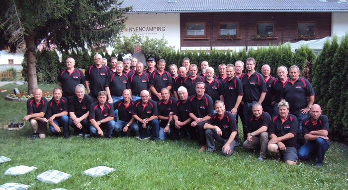 Seniorentour ins Jogglland (Oststeiermark)