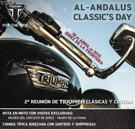 II Al-Andalus Classic's Day
