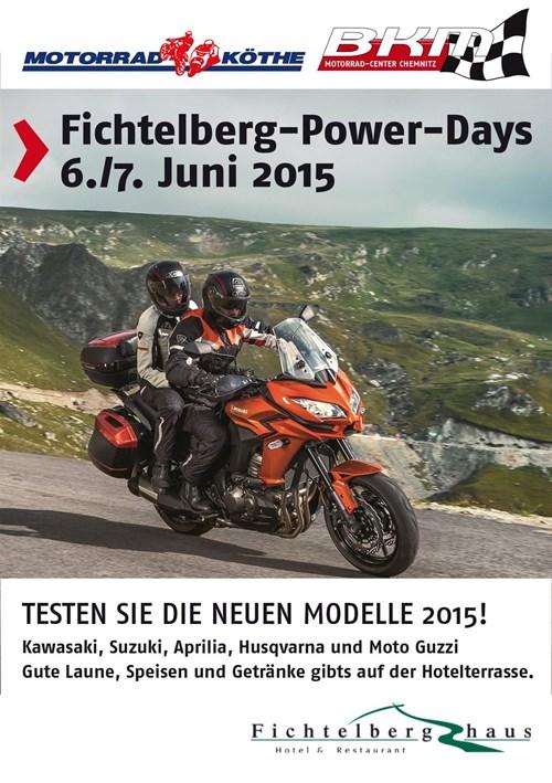 Fichtelberg Powerdays