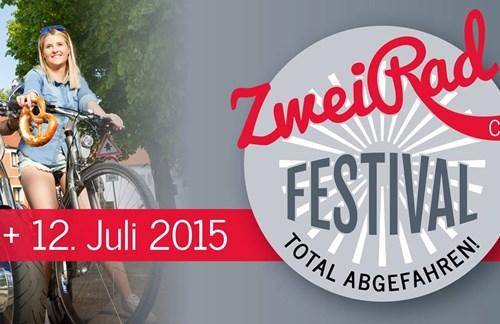 Zweiradfestival in Cham