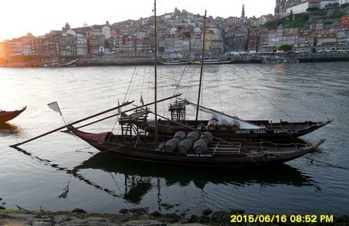 Reisevortrag Portugal