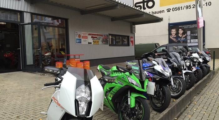 Ducati 4 You Rennstreckentermine 2016 Dijon