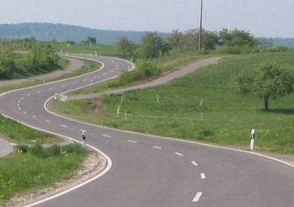 Kundenausfahrt - Rheintal/Wiedtal die Strecke führt uns am Rhein entlang ins Wiedtal und den Westerwald - Streckenlänge ca. 340km