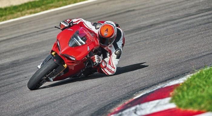 Trofeo Italiano - Rennen 4