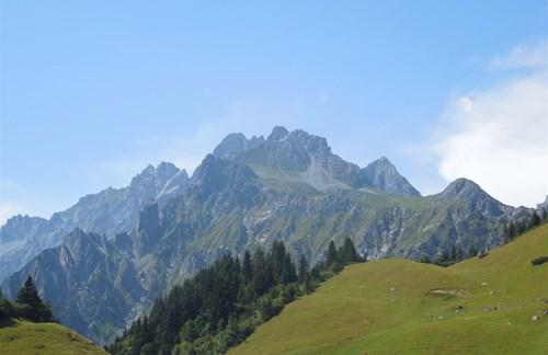 Kundenausfahrt 2016 nach Südtirol
