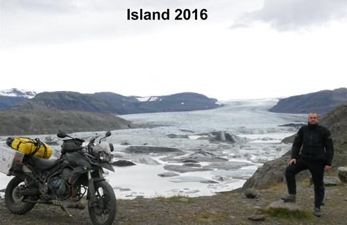 Fotovortrag Island