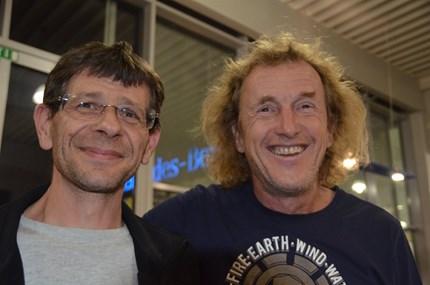 Diashow mit Joe Pichler Mit seiner neuen LIVE Film- und Diashow präsentiert Joe Pichler seinen bisher persönlichsten Vortrag:300.000 km + 30 Jahre Abenteuer pur!Besuchen...