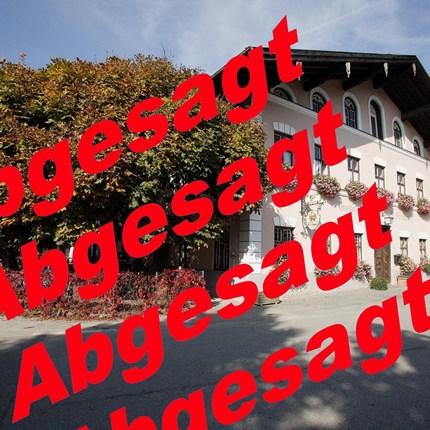 Abschluß-Tour durch das Chiemgau Achtung!!!Diese Ausfahrt ist abgesagt.
