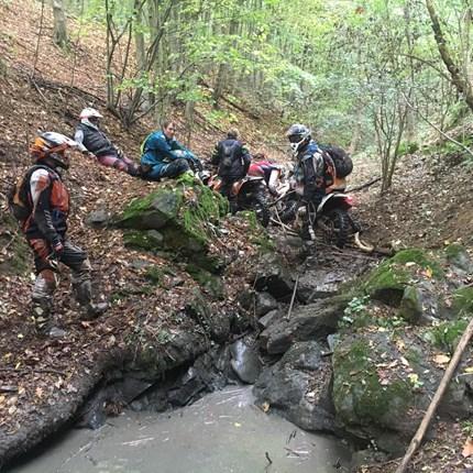 PePa-Bikes Endurotour Kroatien  Lust auf Abenteuer, raus aus dem Alltag? Wir haben das passende für alle Endurofahrer!Die sonnige Halbinsel Istrien ist eines der bekanntesten Gebi...