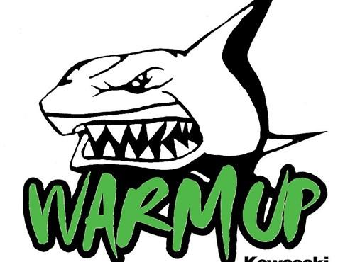 WarmUp-Party