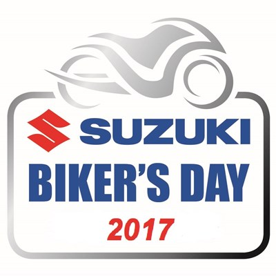 Suzuki Bikers Day 2017