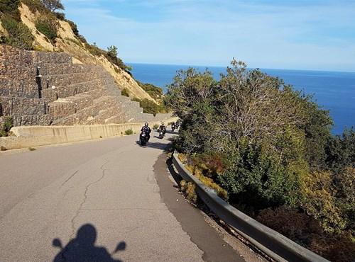 Sardinien Reise