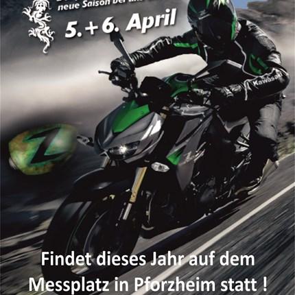 Auto & Motorradmarkt Pforzheim Der perfekte Start in die neue Saison. Mitfeiern!Endlich Frühling! Das feiern wir mit dem Drachenfest, der Party zum Saisonauftakt. Achtung: Dieses...