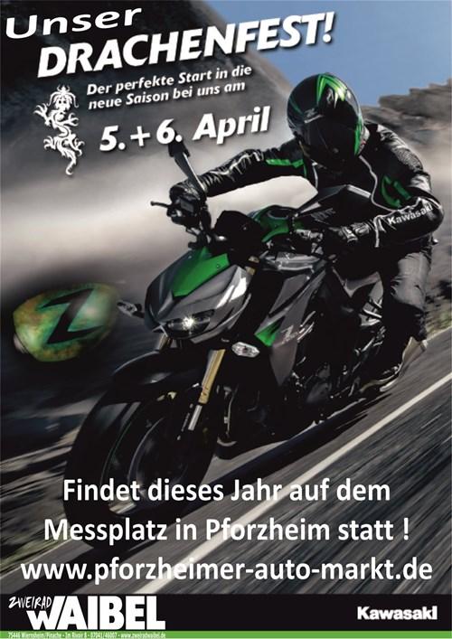 Auto & Motorradmarkt Pforzheim