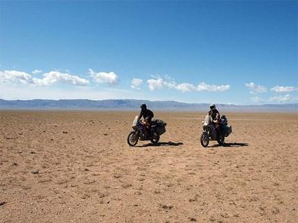 Asien Express 2009 Asien Express – eine Motorradtour durch Europa und ZentralasienAm 1. August 2009 haben wir uns aufgemacht um uns unseren Lebenstraum zu erfüllen, ...