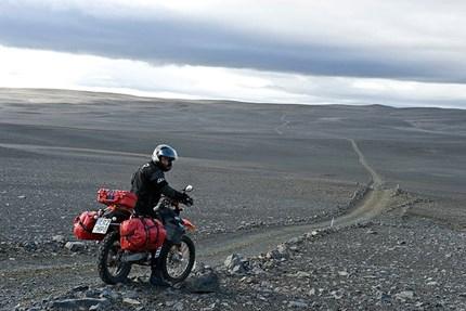 Abenteuer Island - Kundenreisebericht Island Extrem - Vulkanwüsten, Wasserfälle und Geysire...Eine Motorradexpedition durch das Hochland von IslandKTM Motorradabenteuer IslandIm August ...