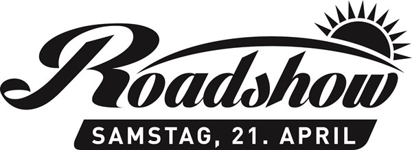 Roadshow am 21.04.2018