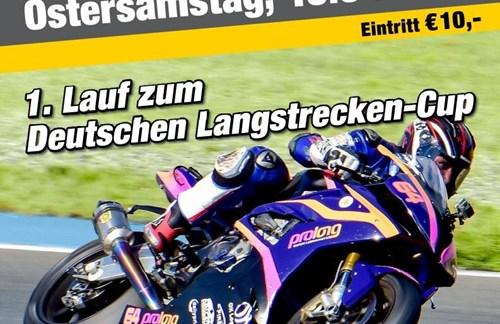 1.000 km Rennen in Hockenheim