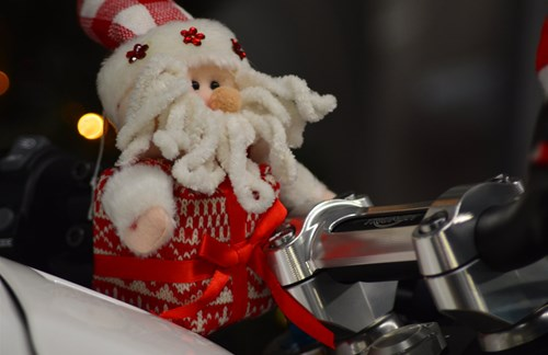 Weihnachtsfeier bei TRIUMPH