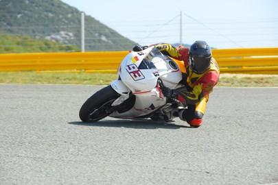 Motorrad Termin Sportfahrertraining