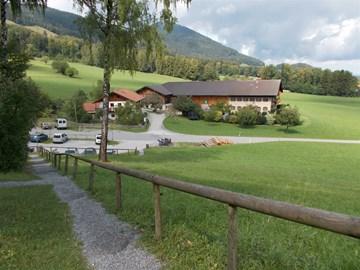 Motorrad Termin Chiemgau-Tour