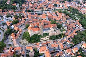 Frühjahrsausfahrt Quedlinburg 2019 anzeigen
