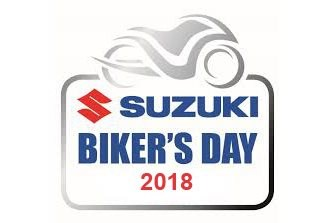 Suzuki Bikersday