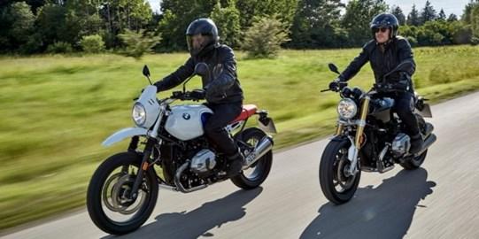 Motorrad Termin BMW RR DAYS IN BRÜNN