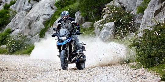 Motorrad Termin TOUR ZUM ULTRATERRAIN MALELOBO