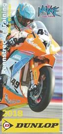 """Motorrad Termin Rennstreckentraining mit Mike """"THE BIKE"""" Wohner"""