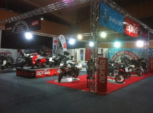 Motorradmesse Schwerin