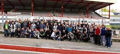 Fahrtraining S1000RR Forum Motorrad Briel